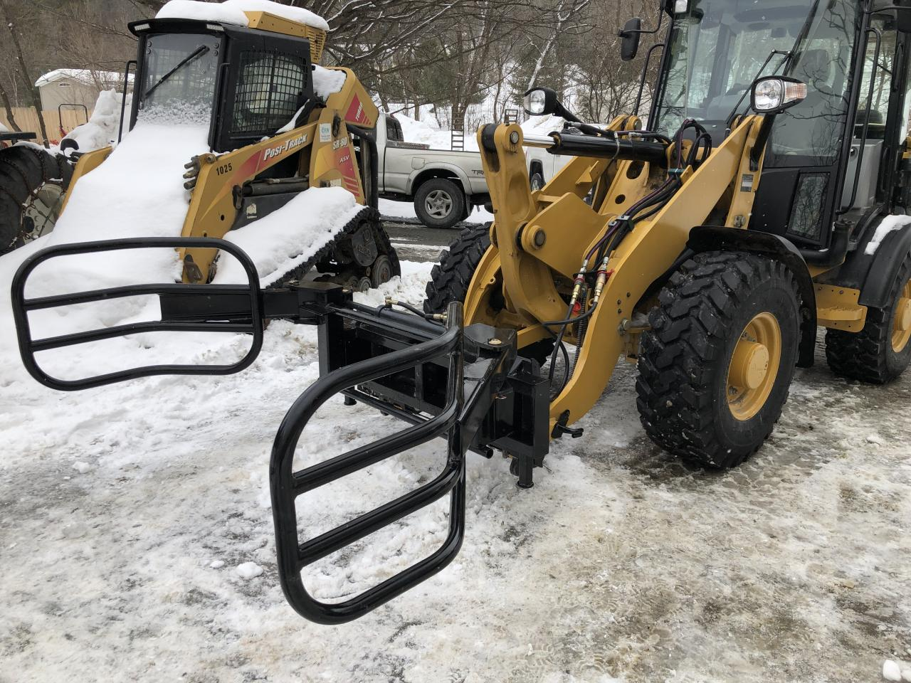 My Business - Skid Steer Attachments